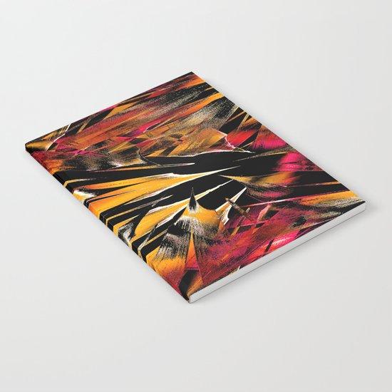 Jungle Trip (sunglow) Notebook