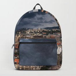 St. Stephen's Basilica Budapest Hungary Ultra HD Backpack