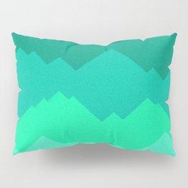 Emerald City Pillow Sham
