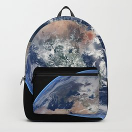 2014 NASA Blue Marble Backpack