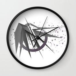 CathDreams Wall Clock
