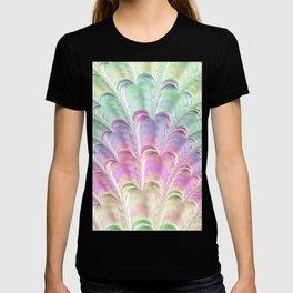 Pastel Fan T-shirt