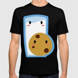 Milk and Cookie T-shirt