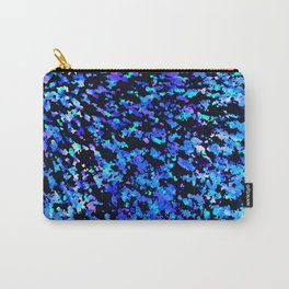 Informel Art Abstract G63 Carry-All Pouch