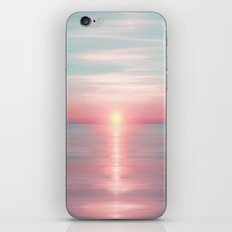 Sea of Love iPhone Skin