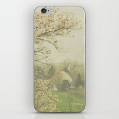 Countryside iPhone & iPod Skin