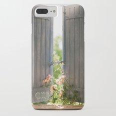 Bedroom Window Slim Case iPhone 7 Plus