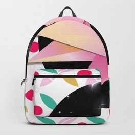 grue origami crane Backpack