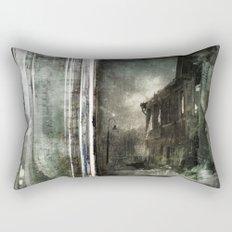 Yesterday Rectangular Pillow