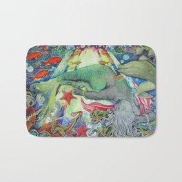 Fanta Seas: Syren Bath Mat