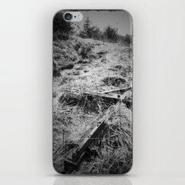By the Wayside iPhone Skin