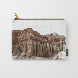 Red Cliffs / Utah Carry-All Pouch