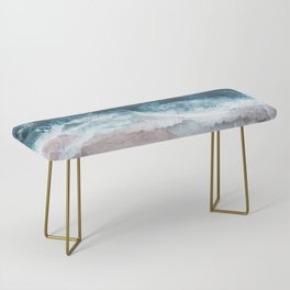 Blue Sea II Bench