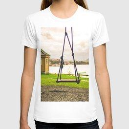 Lone Swing Photography T-shirt