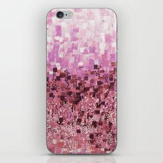 :: Pink Compote :: iPhone & iPod Skin