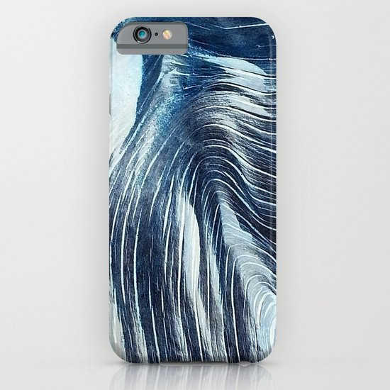 wood you iPhone & iPod Case