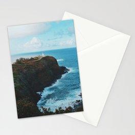 Kilauea Lighthouse Stationery Cards
