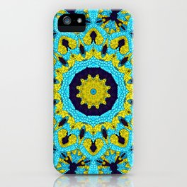 5 Persian carpet iPhone Case