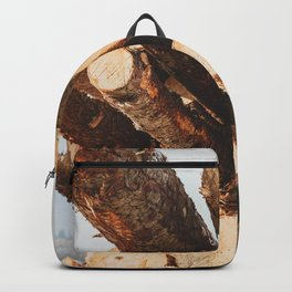 Cut Stack Haul Backpack
