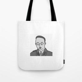 Mr. Heinrich Tote Bag
