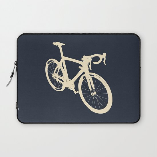 Bicycle - bike - cycling Laptop Sleeve