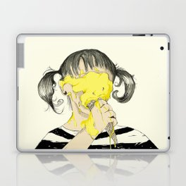 BB cream Laptop & iPad Skin