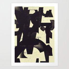 Typefart 017 Art Print
