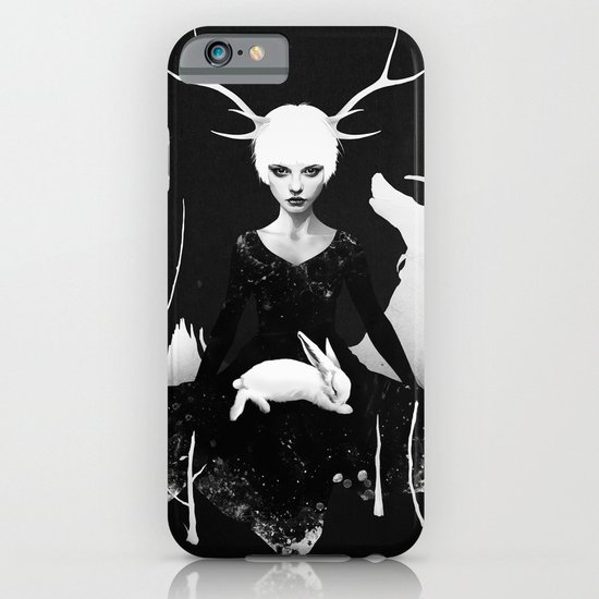 Space Within iPhone & iPod Case