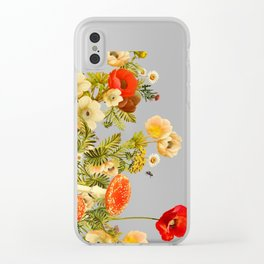 DGAF Day Clear iPhone Case