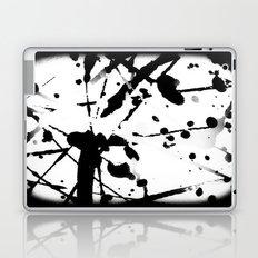 paint splatter 2 Laptop & iPad Skin