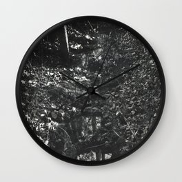 Small Creek Wall Clock