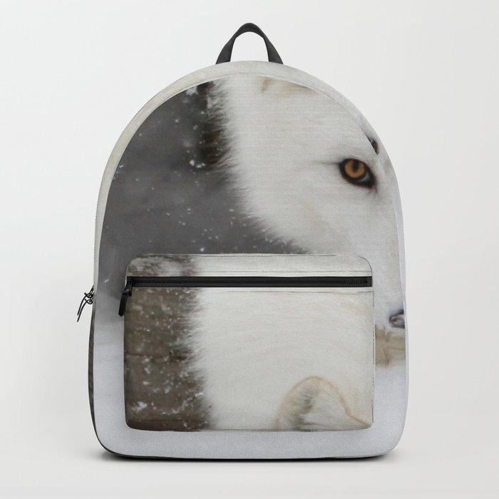 Fixated Backpack