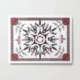 Mando'ade Darasuum Metal Print