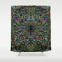 Taurus Field Shower Curtain