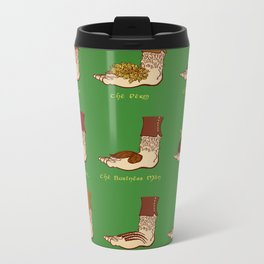 Shire Styles Metal Travel Mug