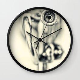 My Funny Valentine... Wall Clock