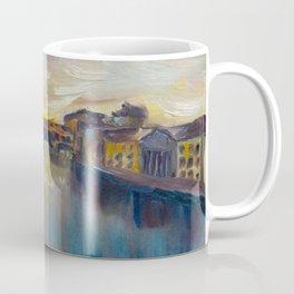 Ponte Vecchio Coffee Mug
