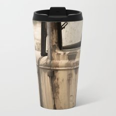 Days Gone By Metal Travel Mug