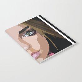 Presley Elise Notebook