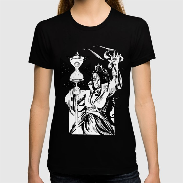 Time Witch T-shirt