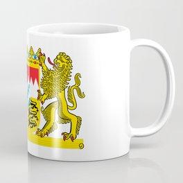 Bavaria coat of arms Coffee Mug