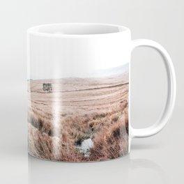 Landscape in Wales Coffee Mug