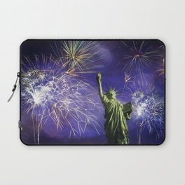 Independence Fireworks Laptop Sleeve