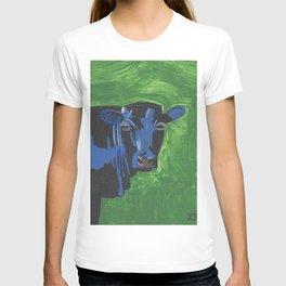 A Heifer Named Ebony T-shirt