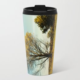 Nature's Path Travel Mug