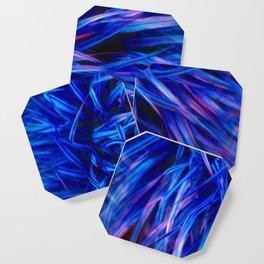 BLUE GRASS Coaster