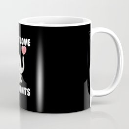 Sweet Elephant Baby Coffee Mug
