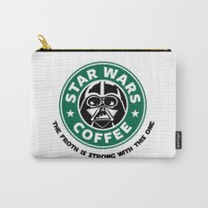 Star Wars Coffee Carry-All Pouch