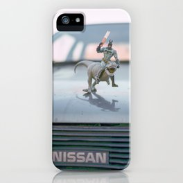 Best. Nissan. Ever. iPhone Case