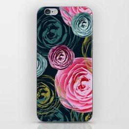 Dark Romance iPhone Skin